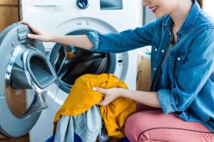 How to Avoid Overloading Your Washing Machine | Starfix