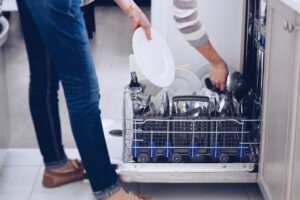 How to Maintain Your Dishwasher and Help it Last | Starfix